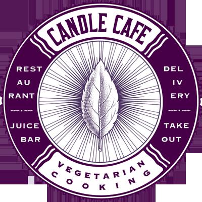 candle cafe logo