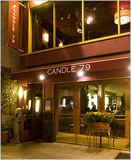 Candle Cafe
