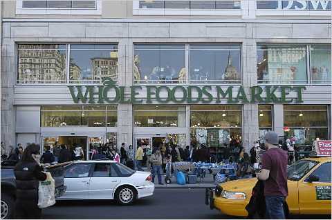 whole foods market new york