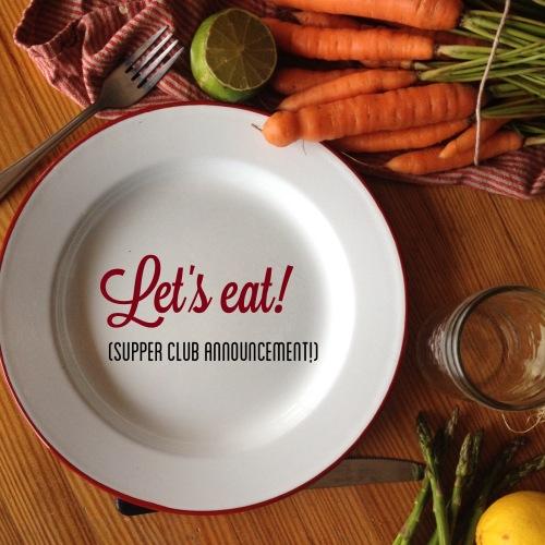 Vancouver Vegan Supper Club